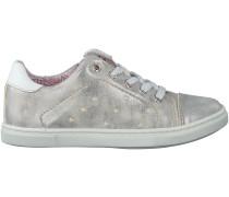 Silberne Develab Sneaker 41356