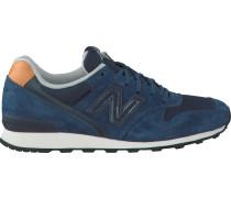Blaue New Balance Sneaker WR996 DAMES