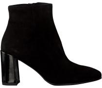 Schwarze Tosca Blu Shoes Stiefeletten SF1720S811