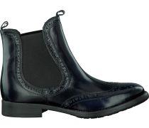 Blaue Omoda Chelsea Boots 051.905
