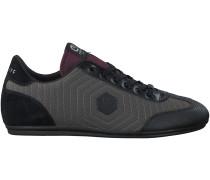 Graue Cruyff Classics Sneaker RECOPA HEX