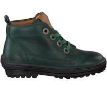 Grüne Develab Ankle Boots 46073