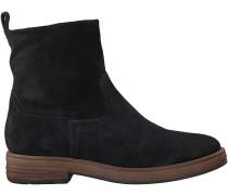 Schwarze Mjus Boots 204217