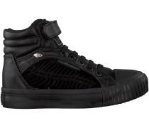 Schwarze British Knights Sneaker DEE