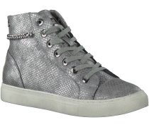 Graue Replay Sneaker DUNDE