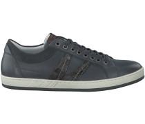 Graue Van Lier Sneaker 7280
