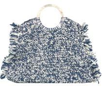 Becksondergaard Handtasche Mix Falka Bag Blau Damen