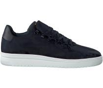 Blaue Nubikk Sneaker YEYE CAMO MEN