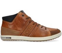 Sneaker Curd Mid M