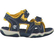 Blaue Timberland Sandalen ADVENTURE SEEKER 2 STRAP KIDS