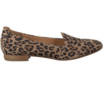 Beige Omoda Loafer 052.299
