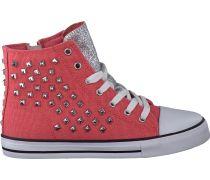 Rosa Supertrash Sneaker GS14M139