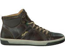 Braune Australian Sneaker CARRINGTON