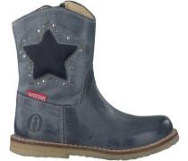 Blaue Shoesme Kurzstiefel CR6W091