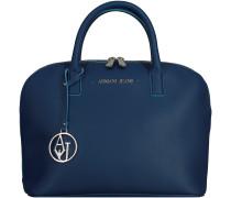 Blaue Armani Handtasche 922530