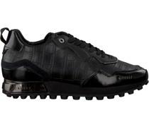 Cruyff Classics Sneaker Low Superbia Schwarz Herren