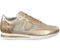 Goldene Hip Sneaker H1083