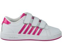 Rosa K-Swiss Sneaker HOKE TT
