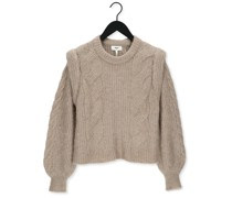Pullover Peaches Knit Pullover