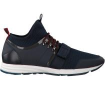Blaue Hugo Boss Sneaker HYBRID RUNN