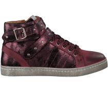 Rote Develab Sneaker 42292