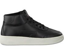 Sneaker High Baseline-w Mid