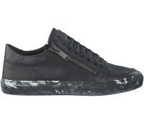 Schwarze Antony Morato Sneaker MMFW00719
