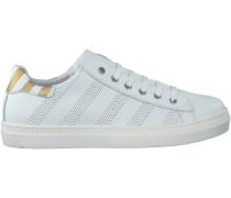 Weiße Omoda Sneaker 544