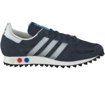 Blaue Adidas Sneaker LA TRAINER OG HERREN
