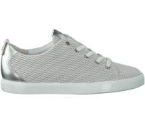 Weisse Paul Green Sneaker 4449