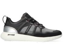 Sneaker Low Zerogrand Outpace Schwarz Damen