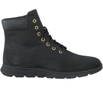 Schwarze Timberland Boots KILLINGTON 6 IN