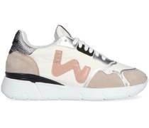 Sneaker Low Vegan Runny