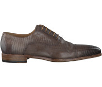 Taupe Greve Business Schuhe 4226