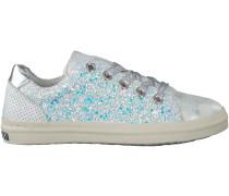 Weiße Replay Sneaker METRO