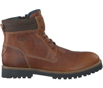 Cognac Mc Gregor Boots HUNTER