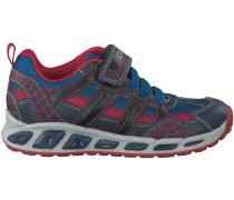 Blaue Geox Sneaker J6494A