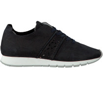 Blaue Via Vai Sneaker 5001009