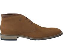 Braune Greve Business Schuhe MS3049