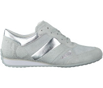 Weiße Gabor Sneaker 356