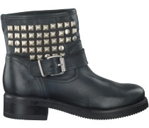 Schwarze PS Poelman Boots R14064