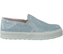 Blaue Unisa Sneaker CILSAN