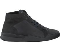 Schwarze Antony Morato Sneaker MMFW00723