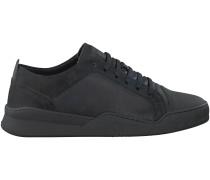 Schwarze Antony Morato Sneaker MMFW00722