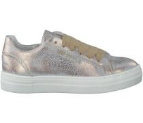 Goldene Hip Sneaker H1662