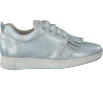 Silberne Clic Sneaker CL8952