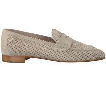Beige Pertini Loafer 14935