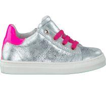 Silberne Omoda Sneaker 652