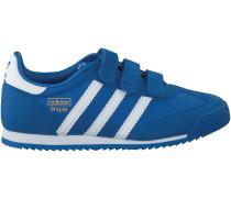Blaue Adidas Sneaker DRAGON KIDS