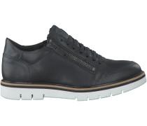Schwarze Antony Morato Sneaker MMFW00680